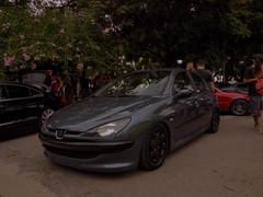 DSCN0655 (f a a c u) Tags: car cars peugeot stance argentina 206 207 208 france frances al piso slammed camber auto carro bagged air fixa style