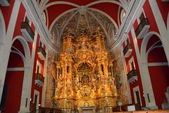 Santuari del Miracle, Riner, Solsonés. (Angela Llop) Tags: catalonia lleida barroc solsonés patrimoni europe
