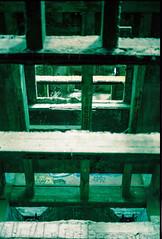 Fonderie 3 (herbdolphy) Tags: analog analogique argentique pellicule 35mm pentax kodak film filmphotography filmisnotdead supra 100 expired expiredfilm pentaxmx