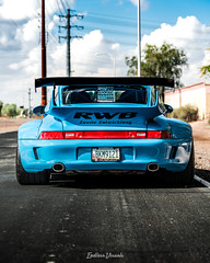Warren's RWB L.A. #1 (Endless Visuals) Tags: rwb nakai porsche endlessvisuals