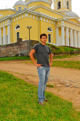 vdn_20090726_21586 (Vadim Razumov) Tags: 2009 nilovapustyn ostashkovarea tverregion vadimrazumov architecture church monastery russia summer