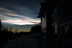Polar Light (xvisse) Tags: sky polar light aurore boréale