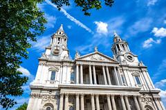 GTJ-2019-0301-32 (goteamjosh) Tags: architecture britain cathedral church churchofengland england stpauls stpaulscathedral tourism travel travelphotography uk unitedkingdom gothic