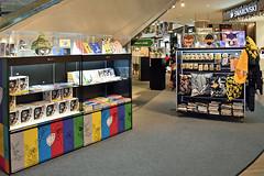 The Get Animated Invasion (chooyutshing) Tags: warnerbros thegreatanimatedinvasion merchandise display rafflescityshoppingcentre singapore