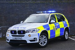 LJ66 EYA (S11 AUN) Tags: durham constabulary bmw x5 anpr police armed response arv roads policing unit rpu 999 emergency vehicle policeinterceptors lj66eya