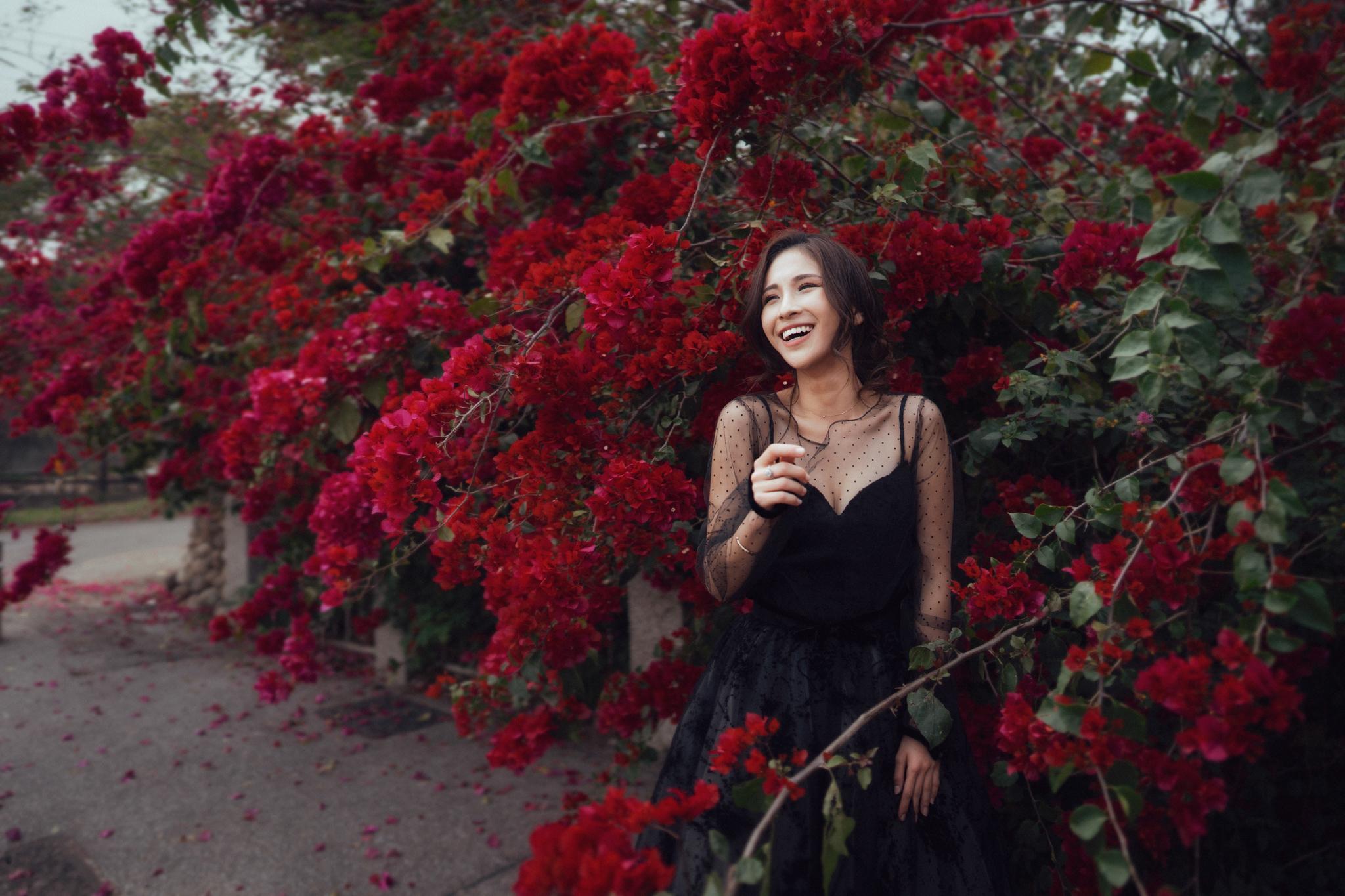 台北婚紗, 九重葛, 婚紗影像, 自主婚紗, Donfer, 藝術影像