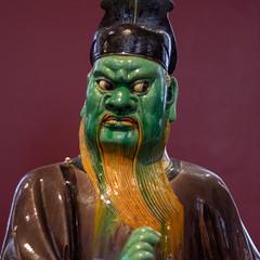 Strange Man (Big Bright Photography) Tags: pick chinese art british museum london man
