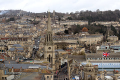 Bath (mbphillips) Tags: canonef50mmf18ii europe 歐洲 欧洲 europa 유럽 cityscape paisajeurbano bathabbey 城市景观 城市景觀 도시풍경 city ciudad 도시 都市 城市 canon80d canoneos80d canon bath 巴斯 바스 somerset 薩默塞特 森麻實郡 서머싯주 england angleterre inglaterra 英国 英國 영국 イングランド english greatbritain unitedkingdom uk britishisles mbphillips goetagged photojournalism photojournalist