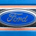Ford, tracteur 4110 (États-Unis, 1982-1983)