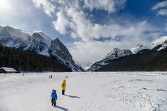 DSC_2777 (CEGPhotography) Tags: vacation travel canada banff mountains 2019 lake louise lakelouise banffnationalpark