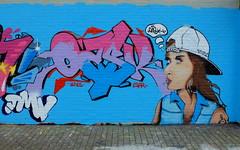 Schuttersveld (oerendhard1) Tags: graffiti streetart urban art rotterdam oerendhard crooswijk schuttersveld tmv oask