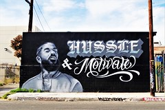Tribute To Nipsey Hussle