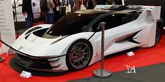 Dianchè GT Cube BSS (Davide Anselmi) Tags: dianche dianchegtcubebss flymovebertone auto automobile car electric electricengine elettrica engine motore motoreelettrico smau smau2019 davideanselmi 2019