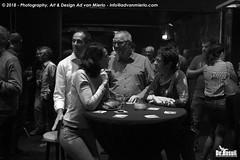 2018 Bosuil-Het publiek bij Yesshows en Genesis Project 7-ZW
