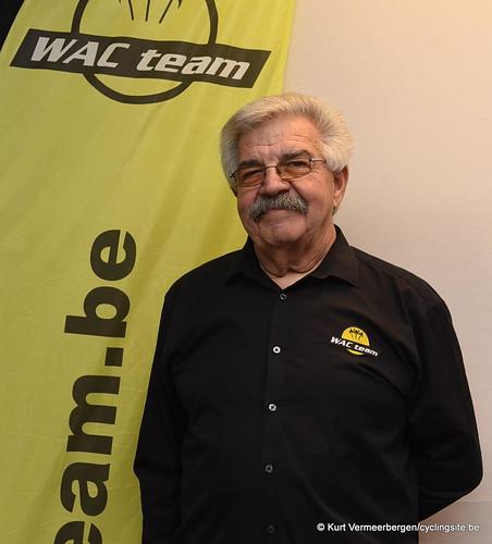 WAC Team (264)