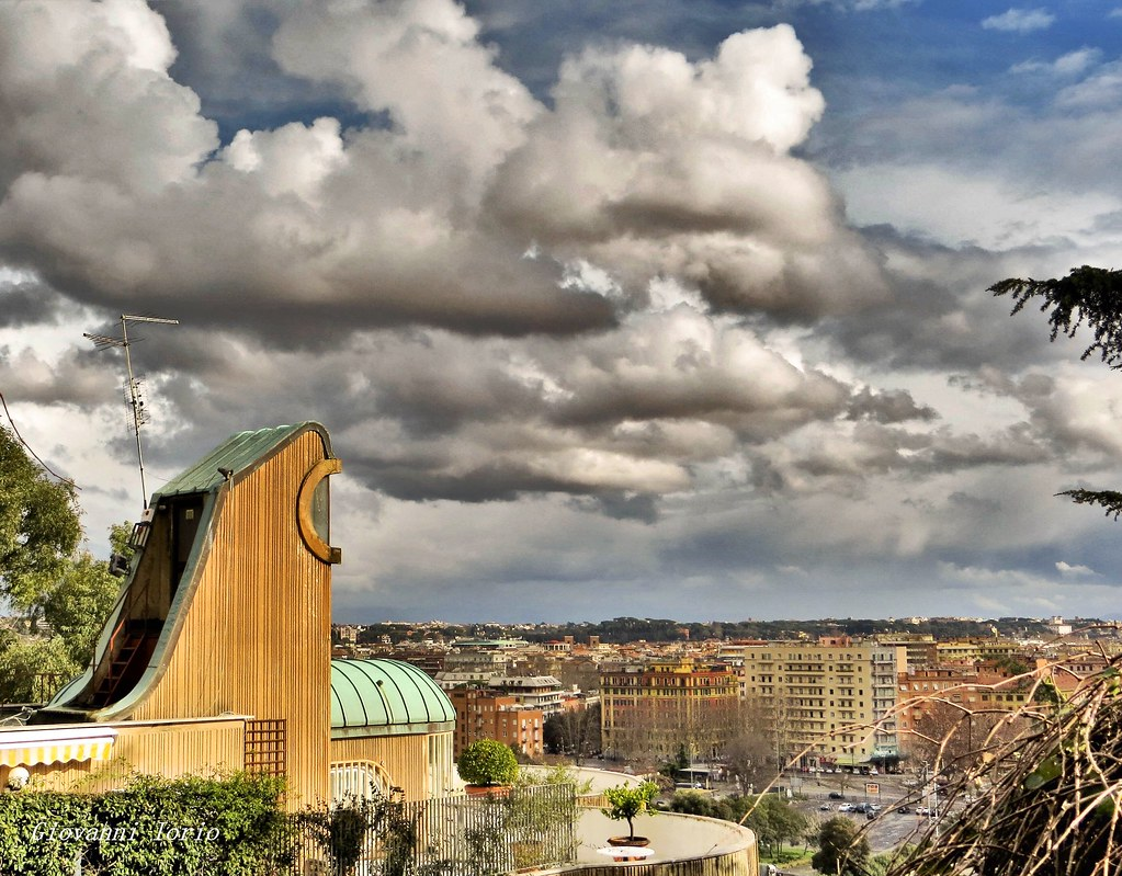 The World S Newest Photos Of Panorama And Terrazza Flickr