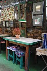 Bares con encanto (Selene's Photography) Tags: bar restaurante restaurant beautiful bonito lindo sillas chairs