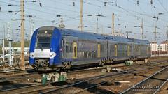 Z 24651/52 (376), Amiens - 07/04/2011 (Thierry Martel) Tags: z24500 amiens automotrice sncf
