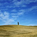 Minimal sulle colline della Toscana thumbnail