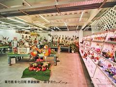 菁芳園 彰化田尾 景觀餐廳 27 (slan0218) Tags: 菁芳園 彰化田尾 景觀餐廳 27