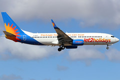G-DRTT_01 (GH@BHD) Tags: gdrtt boeing 737 738 737800 b737 b738 ls exs jet2 jet2holidays ace gcrr arrecifeairport arrecife lanzarote aircraft aviation airliner