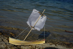 Wooden Boat (iadMedia) Tags: wogodenboat wooden wood boat lancha barca barco agua water sea lake laguna