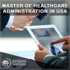 Master of Healthcare Administration in USA (webmaster.astroninternational) Tags: masterofhealthcareadministrationinusa mastersinhealthadministrationinusa