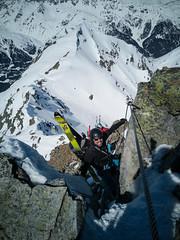 IMG_20190324_121832 (N1K081) Tags: alps arlberg austria berge bergtour mountains schnee ski skifahren skitour winter winterklettersteig österreich