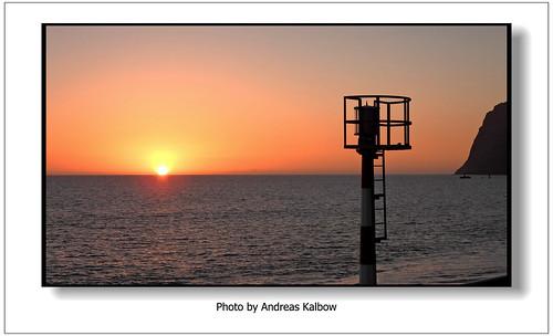 Andreas Kalbow Sonnenuntergang 2019.03.10 Madeira (6)