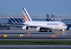 F-HPJB - 4/5/19 (nstampede002) Tags: airfrance france airbus airbusa380 airbusa380800 a380 a380800 katl aviationphotography commercialaviation airliner superjumbo