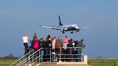 EI-DCL / Boeing B-737.8AS / Ryanair (PBe1958) Tags: transportation lietadlo aircraft airplane aero aeroplane airliner jetliner boeing b738 b7378as ryr ryanair prg praharuzynevaclavhavel