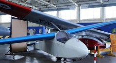 FRONT VIEW GLIDERS (toowoomba surfer) Tags: aviation museum airmuseum aviationmuseum