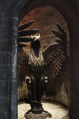 (Nano Second Artist) Tags: harry potter studio tour london nikon d7100 1855mm snapseed