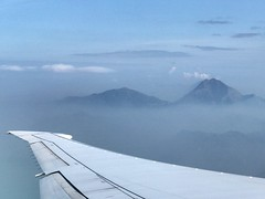 Flying in sky 遇見雲海 #雲海 #遇見雲 #Hongkong  #cathaypacific #cx870 #sky #blue #aviation #hometown #天空 #mountain #cx #iphone #iphone7plus (phil_foto) Tags: 遇見雲 hongkong cathaypacific cx870 sky blue aviation hometown 天空 mountain cx iphone 雲海 iphone7plus