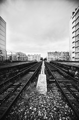 Petite Ceinture / small(er) ring railway (laurent.dufour.paris) Tags: 14mm 2018 24x36 3x2 black blackandwhite blanc bw candid canon capturestreets city darkisbetter dreaminstreets eos5dmarkiii europe everybodystreet everydayeverywhere extérieur france fromstreetswithlove generationstreet iloveparis iledefrance lensonstreets life lifeisstreet lovesnoir matin monochrome morning noir noiretblanc noirshots objectifultragrandangle paris people petiteceinture photographiederue portrait printemps regardsparisiens rue spring storyofthestreet storyofthestreets streetfocuson streetphoto streetphotography streetphotographyinternational streetphotographer streetofparis streetoftheworld thestreetphotographyclub thestreetphotographyhub train urbex ville wearethestreets white worldstreetfeature zonestreet