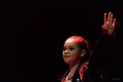 Dancer. (Alex-de-Haas) Tags: oogvoornoordholland 70200mm cam cool coolplein coolpleinfestival cultureleamateurmanifestatie d5 dansstudiodentro dutch heerhugowaard holland nederland nederlands netherlands nikkor nikon nikond5 noordholland westfrisia westfriesland westfries amateur art child children culture cultuur entertaining entertainment evenement event fest festival girl girls human humans kid kids kind kinderen kunst meisje meisjes mens mensen optreden people performance person personen persons persoon presentatie presentation show showbiz