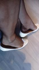 DSC_0596 (grandmacaon) Tags: ballerinas ballerines balletshoes balletflats repetto