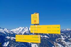Summit de Roche Parstire 2109m (Lumières Alpines) Tags: didier bonfils goodson goodson73 dgoodson lumieres alpines montagne mountain europa outside france francia alpes alps skiing alpine alpini snow neige beaufortain roche parstire ski rando