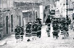 Matachines Dancer~Real de Catorce, San Luis Potosi, Mexico (1coffeelady) Tags: realdecatorce indios gente mexico sanluispotosi huicholes aztecas aztec huichol indigenas danza loshuciholes wirikuta matachines