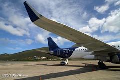 N709JB (320-ROC) Tags: jetblueairways jetblue n709jb airbusa320 airbusa320200 airbusa320232 airbus a320 a320200 a320232 stt tist cyrilekinginternationalairport cyrilekingairport stthomasairport stthomasinternationalairport stthomas usvirginislands