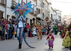 Carnaval 2019-Alameda (Málaga) (lameato feliz) Tags: carnaval gente fiesta disfraz