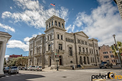US Post Office Building in Charleston, South Carolina - Built in 1896 (Peter Ciro Photography) Tags: artatlantainstagoodcoloradogsmnppicofthedayweatherlandscapephotographyexploregeorgiaskylineatlantaphotographerwaterfallstennesseephotographynorthcarolinaphotographermills artatlantadiscoveratlexploregeorgiasouthcarolinadiscoverscgsmnptennesseemadeintnnorthcarolinavisitncalabamasweethomealabamamillspicofthedayweatherlandscapephotographyskylinewaterfallstraininstagoodgreatsm exif:focallength=25mm exif:lens=ef1740mmf4lusm exif:aperture=ƒ80 exif:model=canoneos5dmarkiv camera:make=canon exif:isospeed=100 geostate geo:lon=7993104 geocountry geolocation geocity geo:lat=32776528366667 camera:model=canoneos5dmarkiv exif:make=canon