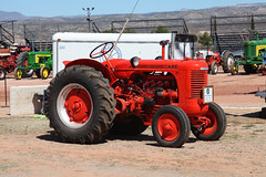 1947 Case Model S (twm1340) Tags: 2019 az arizona flywheelers antique tractor show cottonwood