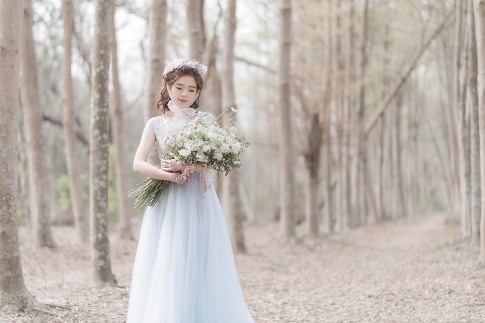 台南自助婚紗 女生都愛的仙仙風格婚紗 001