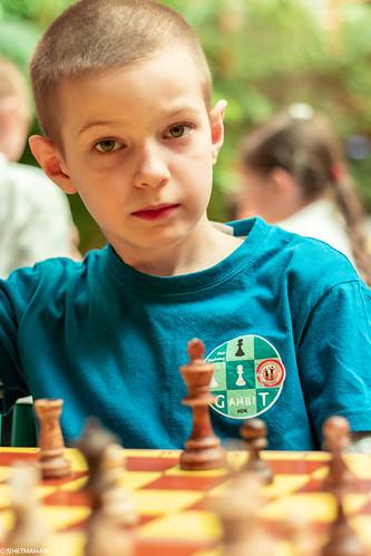 Otwarte Mistrzostwa Żarowa w Szachach-191