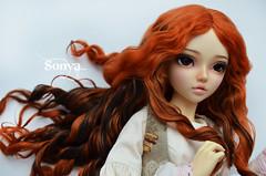 DSC_2123 (sonya_wig) Tags: fairytreewigs wig bjdwig minifeewig bjd bjdminifee minifeechloe handmade doll bjddoll dollphoto fairyland fairylandminifee minifee chloe bjdphotography coloringhair