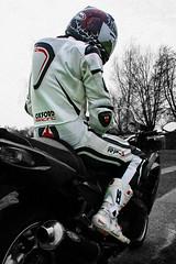 Kawa rider (driver Photographer) Tags: 摩托车,皮革,川崎,雅马哈,杜卡迪,本田,艾普瑞利亚,铃木, オートバイ、革、川崎、ヤマハ、ドゥカティ、ホンダ、アプリリア、スズキ、 aprilia cagiva honda kawasaki husqvarna ktm simson suzuki yamaha ducati daytona buell motoguzzi triumph bmv driver motorcycle leathers dainese motorcyclist motorrrad
