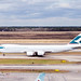 Boeing 747-8F, Cathay Pacific Cargo, IAH 1901061349