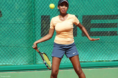 Sariaka Radilofe (philippeguillot21) Tags: sport tennis fille girl player joueuse saintpierre tcmt championne réunion france outremer indianocean océanindien pixelistes canon