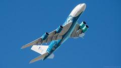 Airbus A380-800 I 9H-MIP I Hifly Malta (Gustavo H. Braga) Tags: hifly malta aviation airplanes airport aviação aviacao aviao aeronaves aeroporto airbus a380 lisbon avgeek